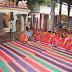 "GIRI FINE ARTS PRESENTS ""SANNITHYIL SANGEETAM"" - 10.DEC.2016(01).Kapaleeshwarar Pancharatna Keertanai bhajan concert by Smt.Rukmani Ramani & Group accompanied by Mridangam by Kalaimamani.Rajam & Kumar, Flute by Balammaal"
