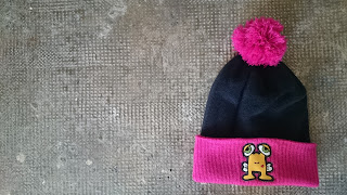 Fedor winter hat @Peace_n_Cookies