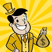 AdVenture Capitalist MOD APK unlimited money