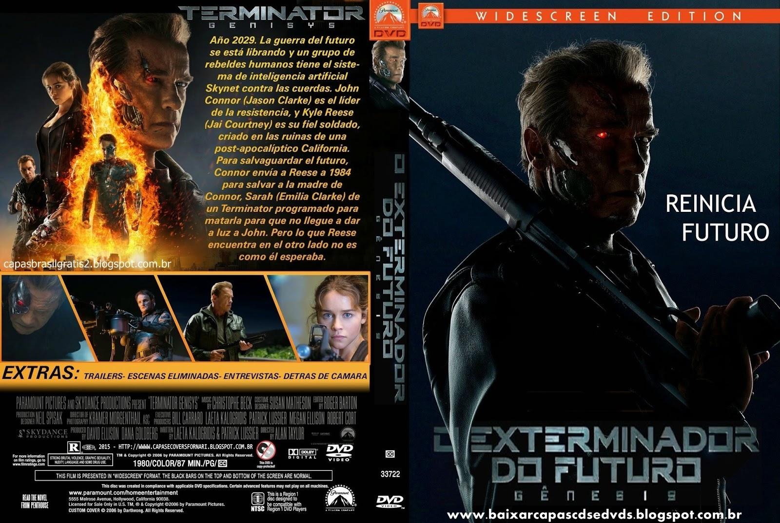 O exterminador do futuro 3 a rebelião das máquinas 1080p[bdrip].