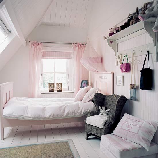 Boys Room Designs Ideas Inspiration: Habitaciones Para PRINCESAS!