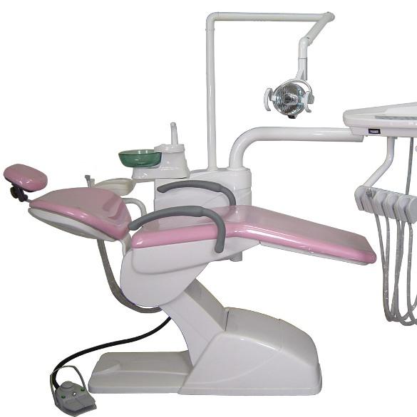 Dental Unit Dental Chair MANUTENÇÃO EM RAIO X: Equipamentos odontológicos