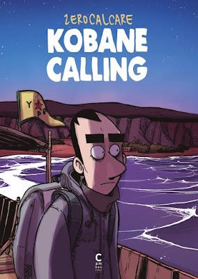 Kobane Calling aux éditions Cambourakis