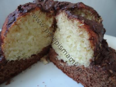Ciasto Słodki duet