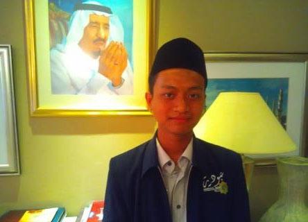 Juara Lomba Tahfidz 20 Juz Itu Pun Diberangkatkan Haji Gratis oleh Kerajaan Saudi