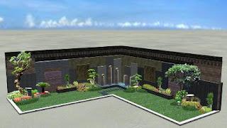 Desain Taman Surabaya - tukngtamansurabaya 15