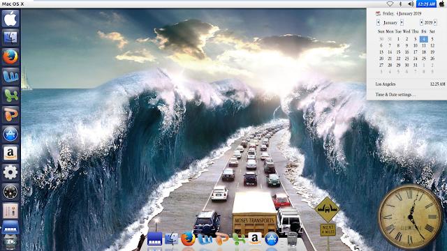 remastering linux ubuntu 14.04 lts seperti mac os x