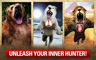 Deer Hunter 2014 Mod Apk Unlimited Lives