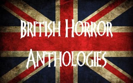 British Horror TV Anthologies