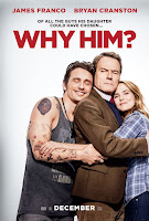 Why Him? (2016) Poster