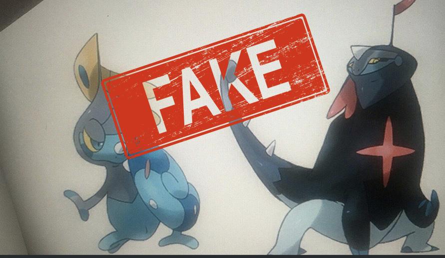 Pokemon Sword And Shield Starter Evolutions Megas Nintendo Leaks