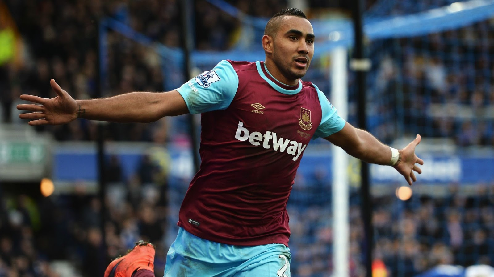 Dimitri Payet Full HD Wallpapers 1080p Free HD Wallpapers