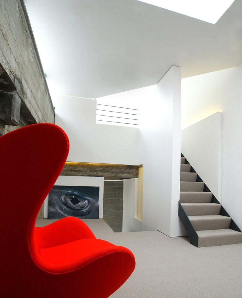 Loft en tur n de uda arquitectura y dise o los mejores for Paginas de arquitectura y diseno de interiores