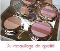 jane iredale et absolutio, maquillage respectueux