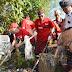 Menuju Bali Bebas Sampah Plastik, Gubernur Bali Launching Gerakan Mereresik di Seluruh Bali