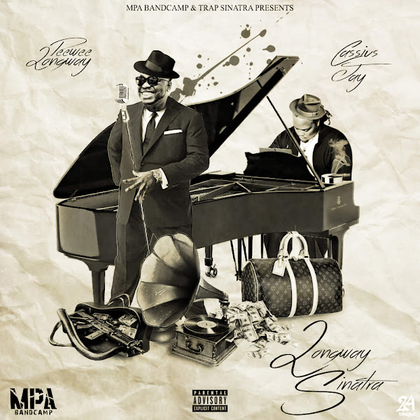 Peewee Longway - Longway Sinatra Cover