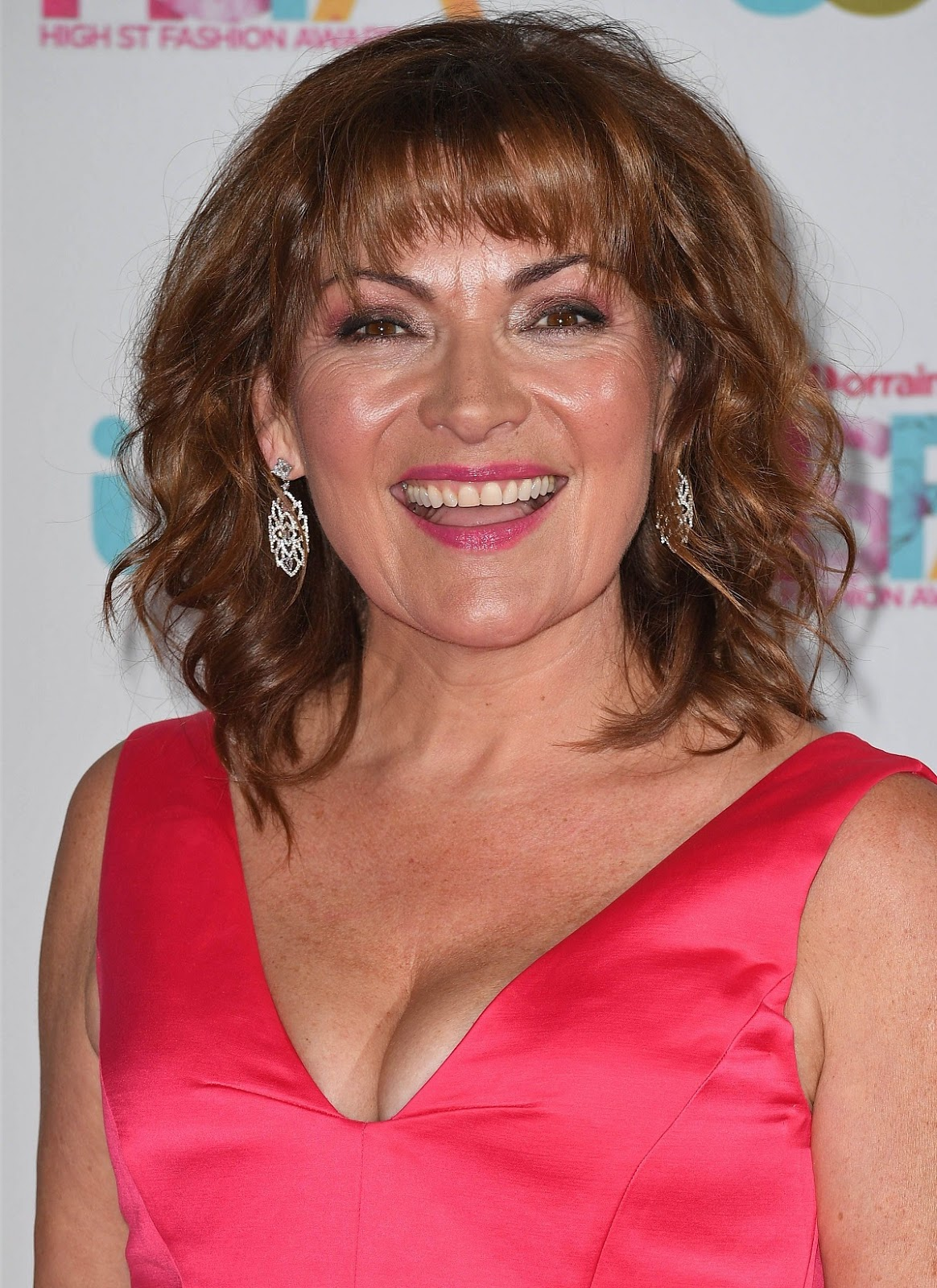 lorraine kelly appreciation society: 2016