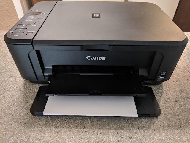Solución para el error 5200 en impresoras Canon