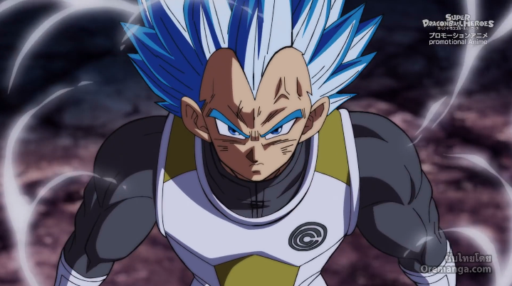 Super Dragon Ball Heroes: Universe Mission [ซับไทย] ตอนที่ 11 การต่อสู้อันดุเดือด จุดสุดยอดการต่อสู้ชี้ขาด ณ จักรวาลที่ 11