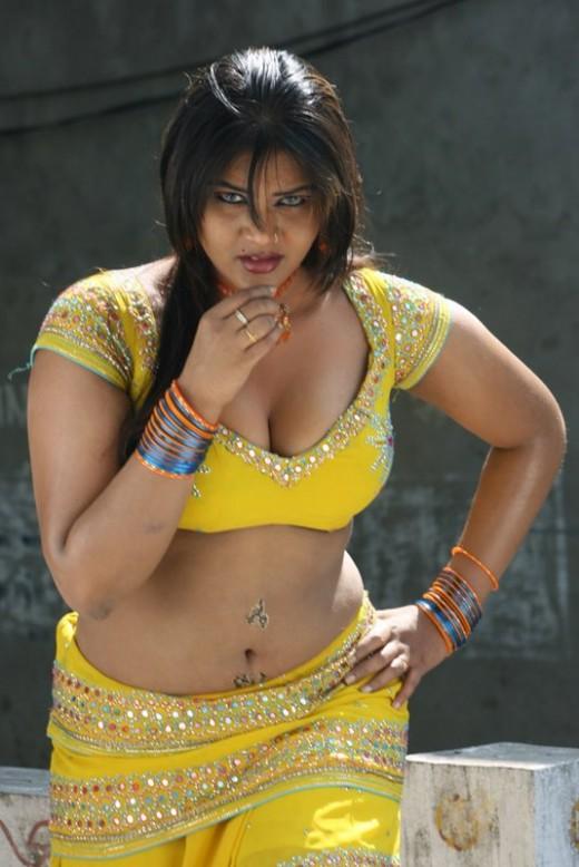 Sexy Picture Hindi Saree