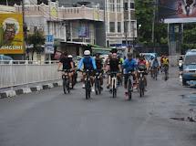 Menjadi Protap Dalam Bersepeda Pada Setiap Jumat