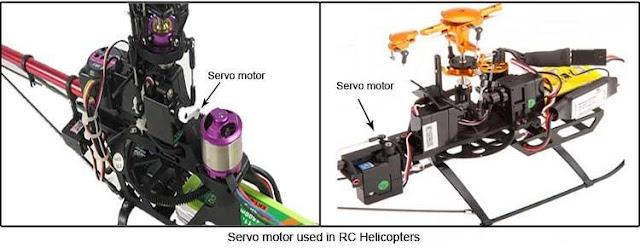 Modul Mikrokontroler Lanjut - Motor Servo