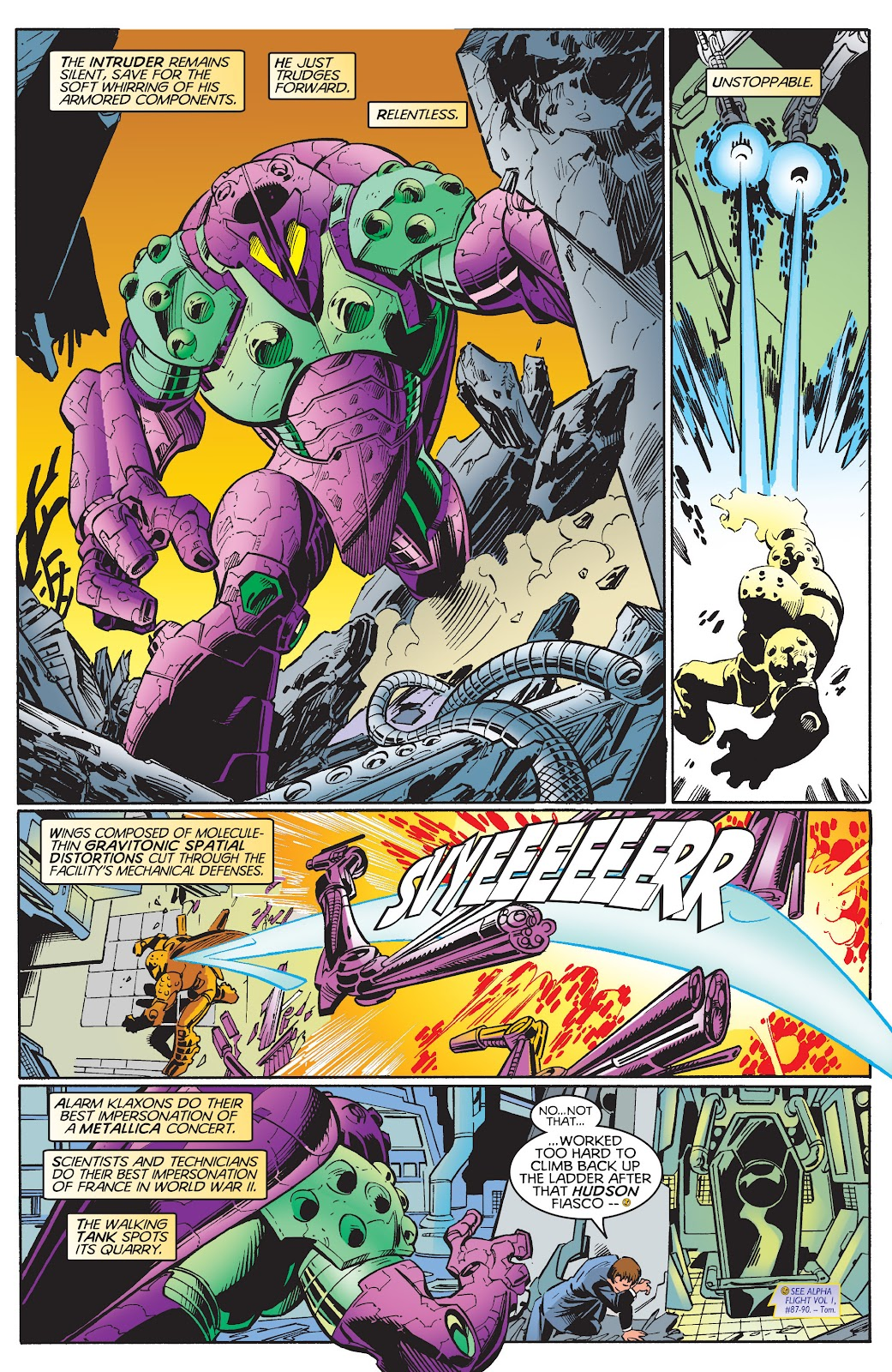 Read online Hawkeye & The Thunderbolts comic -  Issue # TPB 1 (Part 3) - 81