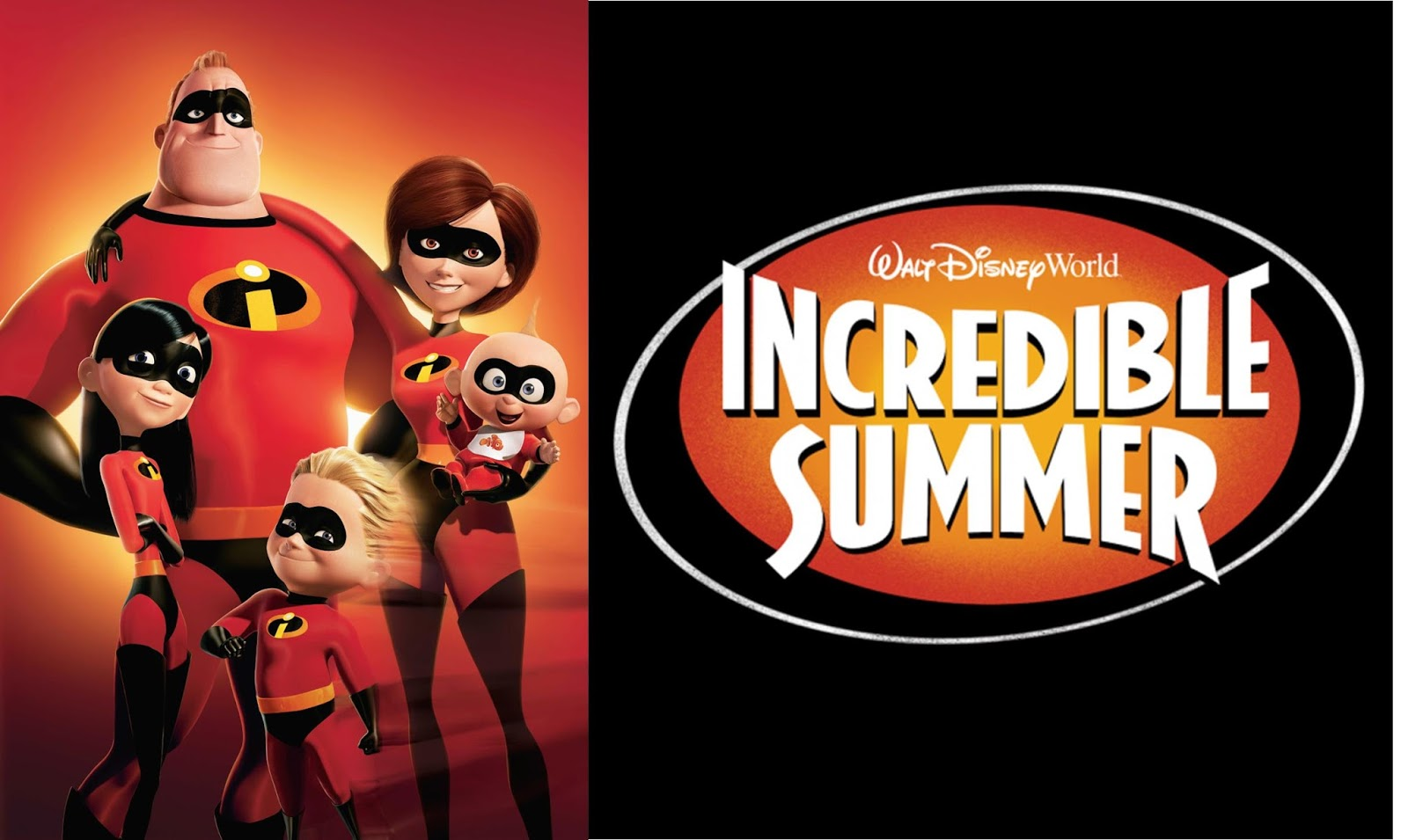 Incredible Summer Event Coming To Walt Disney World This