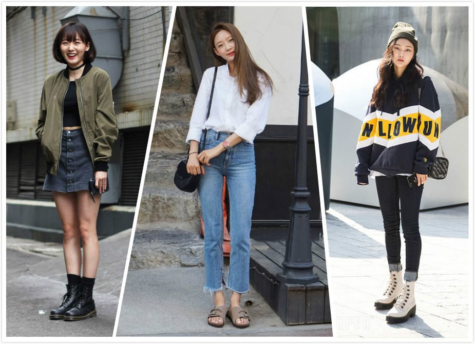Everyone Should Know These Korean Fashion Brands