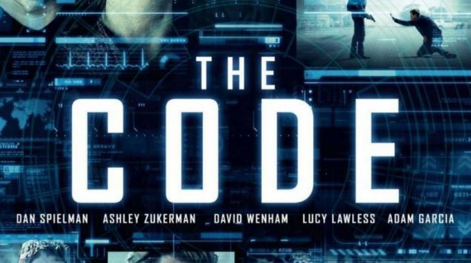 'The Code': para los amantes de las conspiraciones y los hackers