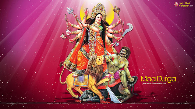 Durga Puja Wallpaper
