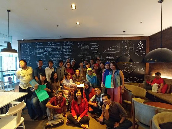 Workshop Short Travel Video with Smartphone and Hotel Tour at Morrissey Hotel Residences