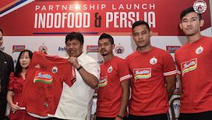 Persija Jakarta Dapat Tiga Sponsor Hingga Rp 35 Miliar