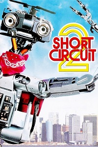 Watch Short Circuit 2 Online Free in HD