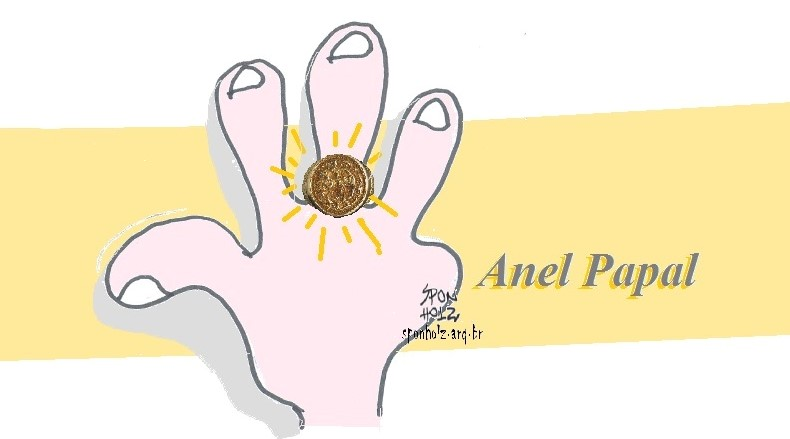 Anel Papal