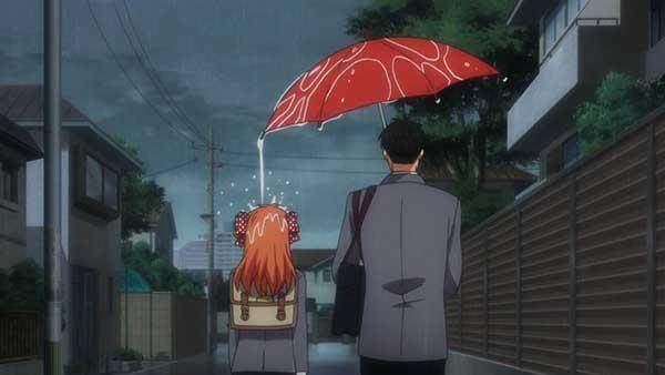 Gekkan shoujo nozaki-kun - Anime shoujo terbaik dan populer yang romantis