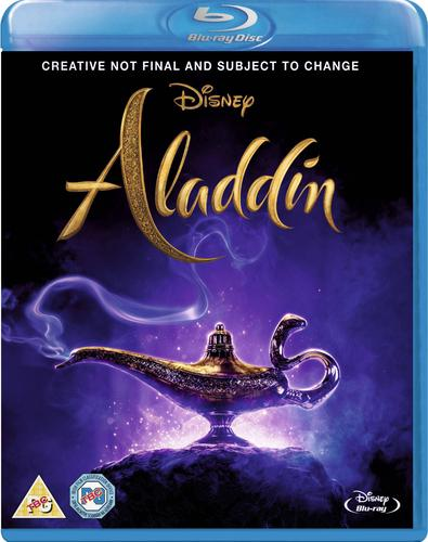 Aladdin 2019 Dual Audio ORG Hindi 720p BluRay 700MB