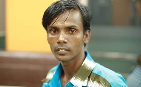 Hero Ashraful Alom