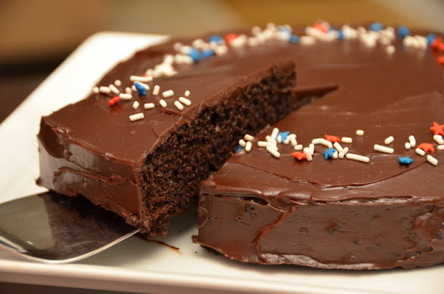 Cake Batter Frosting Filled Cookies