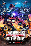 Transformers: Chiến Tranh Cybertron – Cuộc Vây Hãm (Phần 1) - Transformers: War for Cybertron Trilogy - Siege (Season 1)