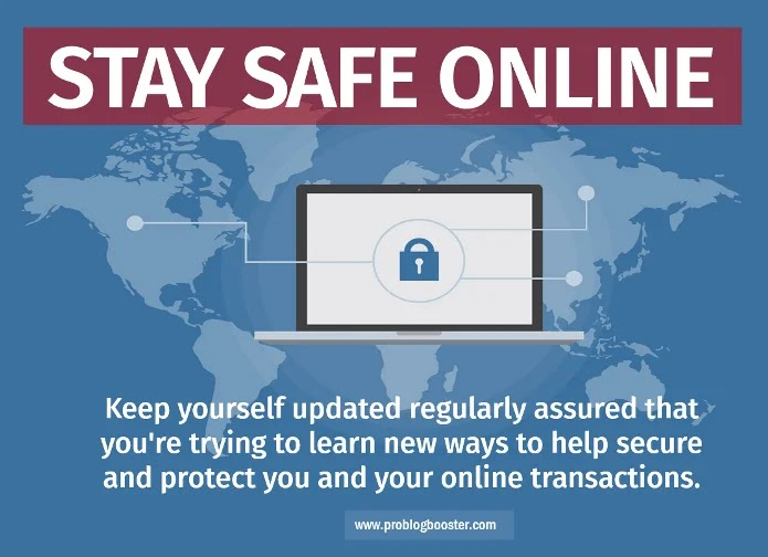 How to Stay Safe Online | Internet Security Alliance