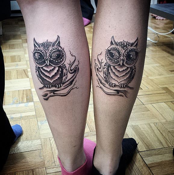 50 Matching Best Friend Tattoos Ideas And Designs 2019 Page 5