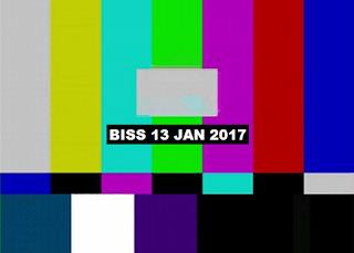 Bisskey 13 Januari 2017