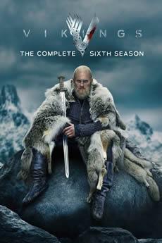 Baixar Vikings 6ª Temporada