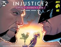 Injustica 2 #67