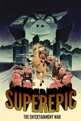 superepic, david jaumandreu, undercoders,