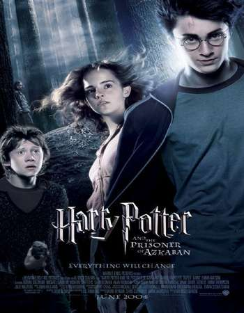 Harry Potter and the Prisoner of Azkaban 2004 Hindi Dual Audio  Full Movie Download