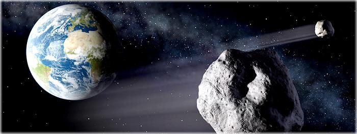 asteroides grandes proximos da terra