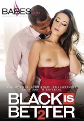 Black is better 2 xXx (2015)