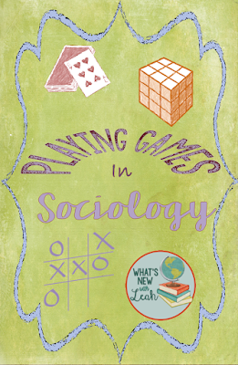 Sociology is a really fun course to teach, and it's made even more fun thanks to a website called Introsocsite. Learn about some of the awesome activities I've used in my own classroom from Introsocsite in this blog post!